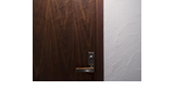 Genuine wooden door 内装ドア