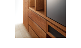 Genuine custom storage ストレージ