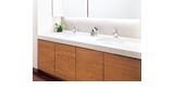 Genuine custom dresser ドレッサー
